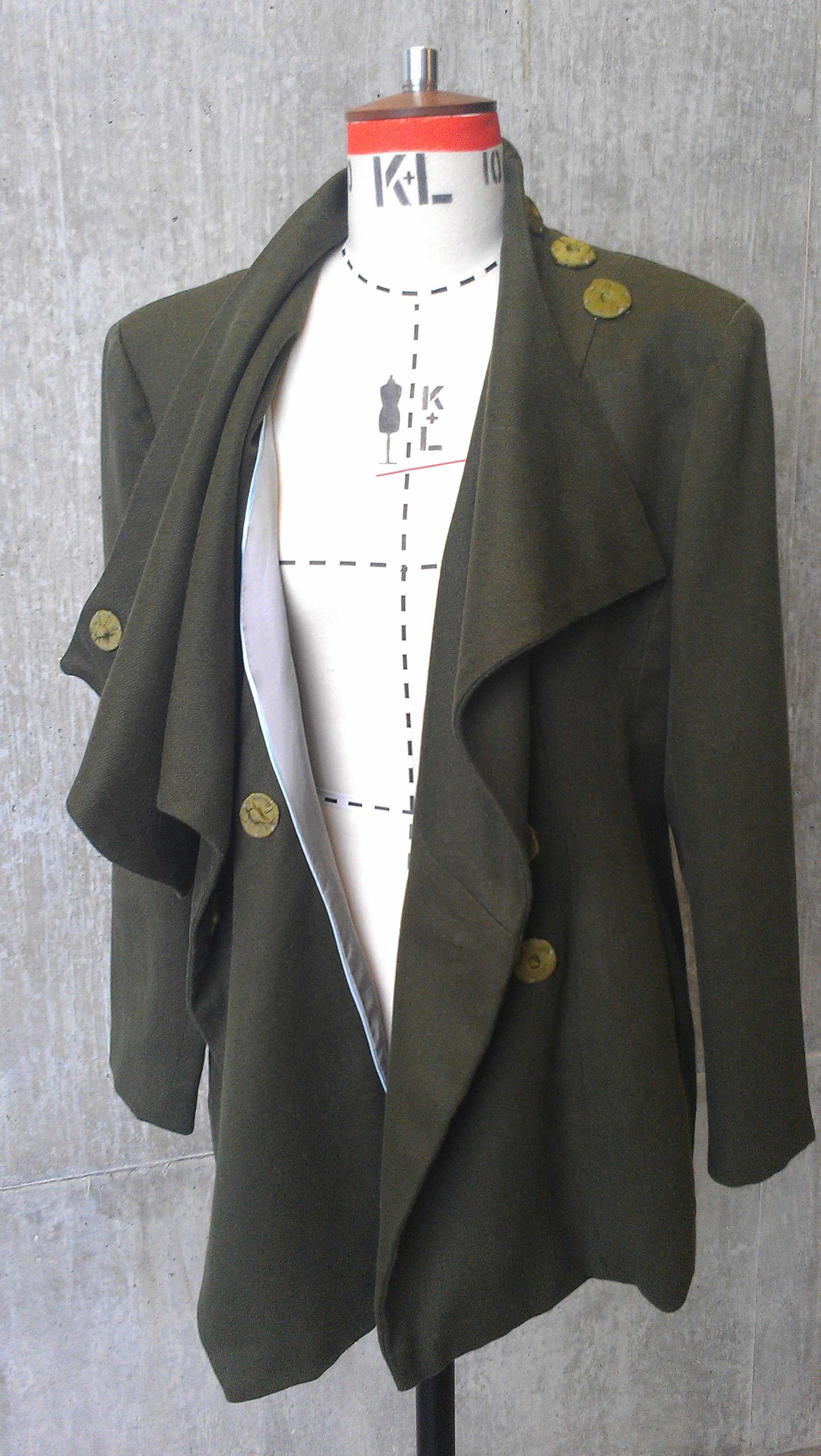 Hemp_Wool_Shawl_Collar_Coat