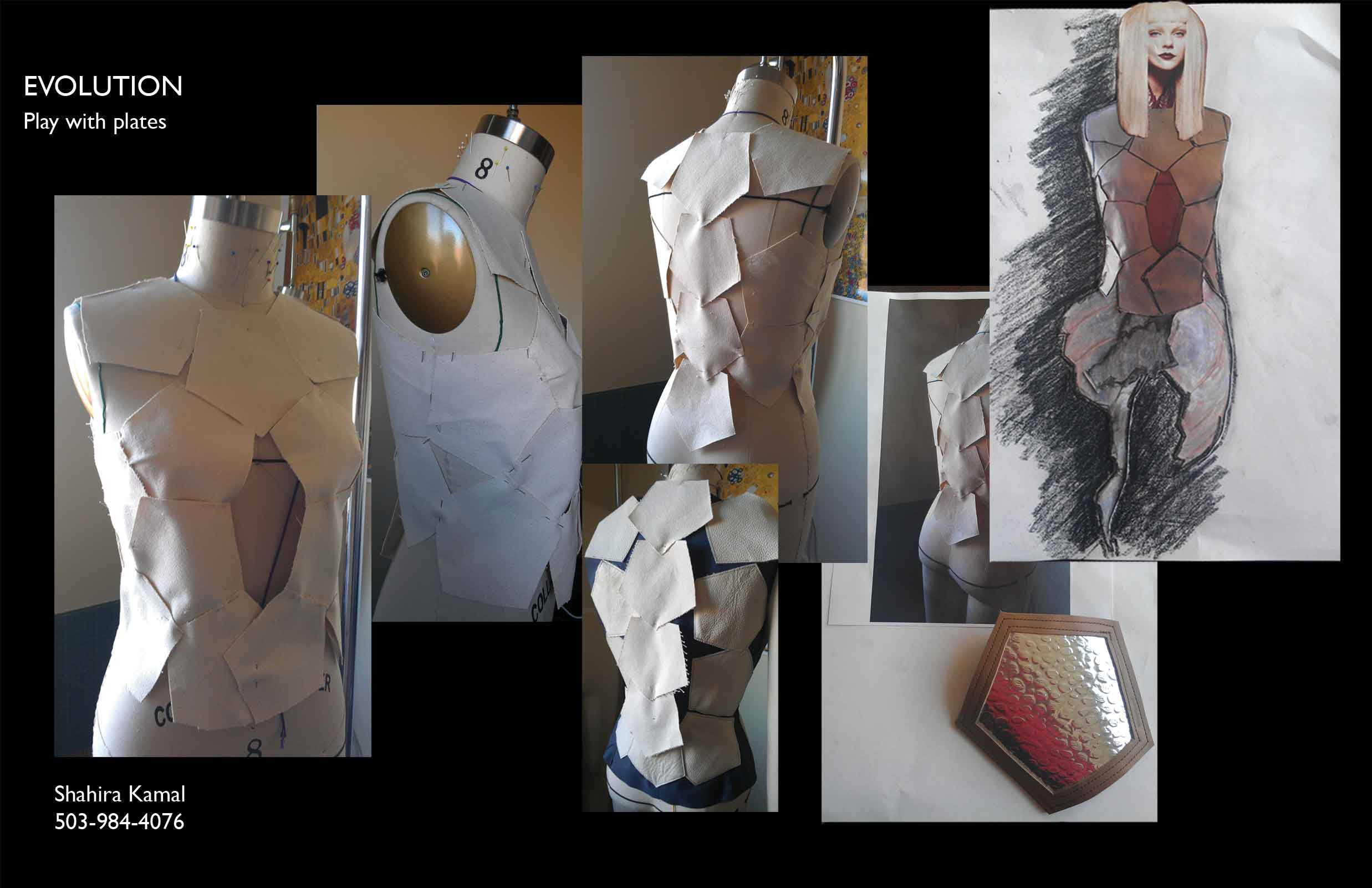 Draping_Experiment_Play_with_Plates