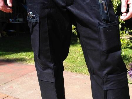 Technical Orthotist Pants