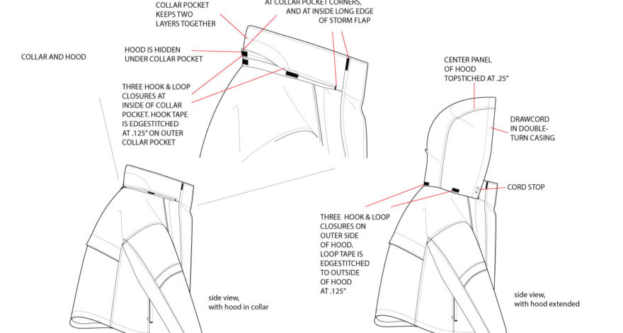 technical_design_windbreaker_collar