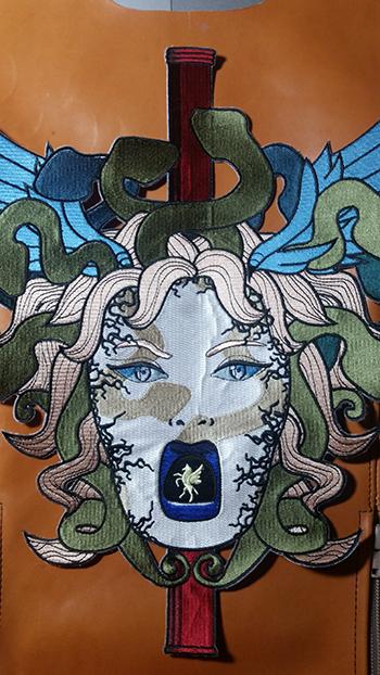 Medusa_Embroidery