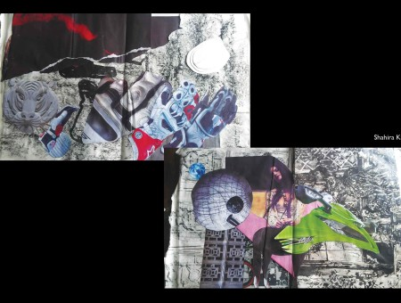 Moto Collages