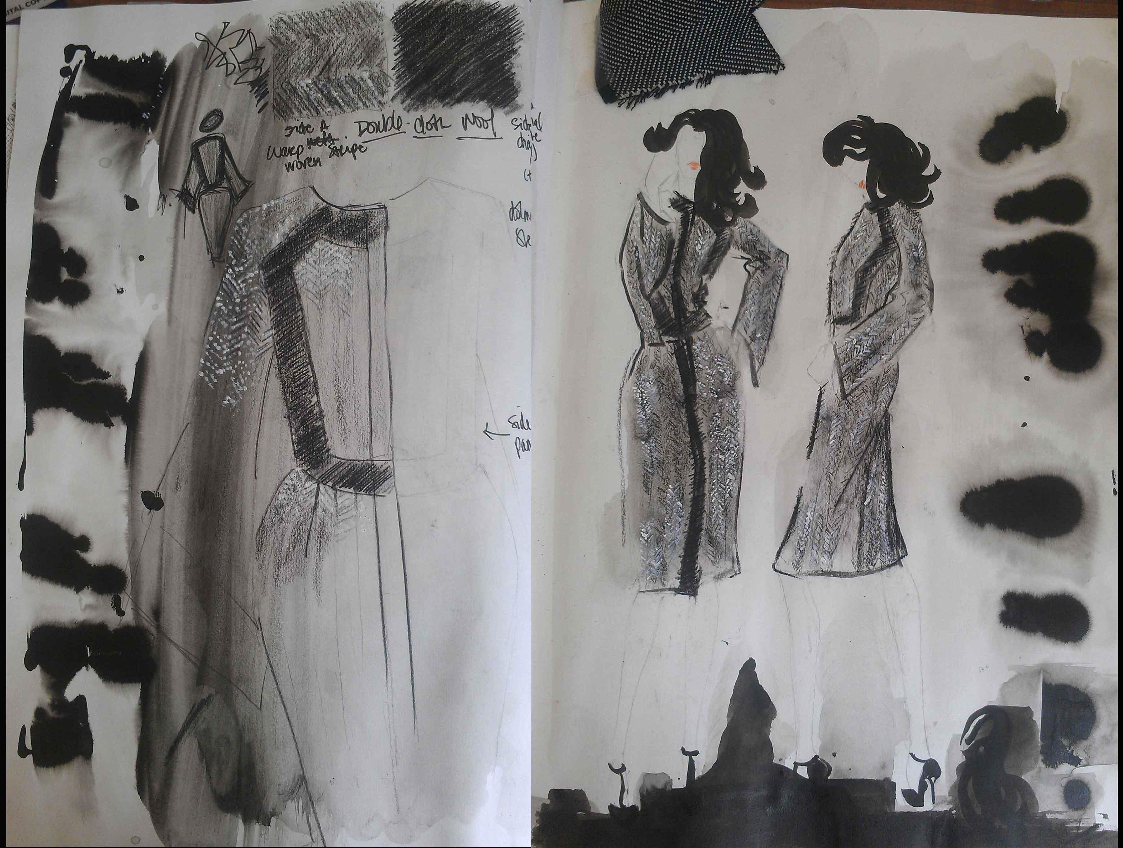 Fashion_Sketch_Double_Faced_Herringbone_Wool