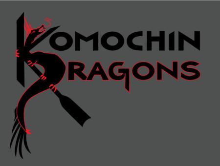 Dragon Boat Jersey Logotype
