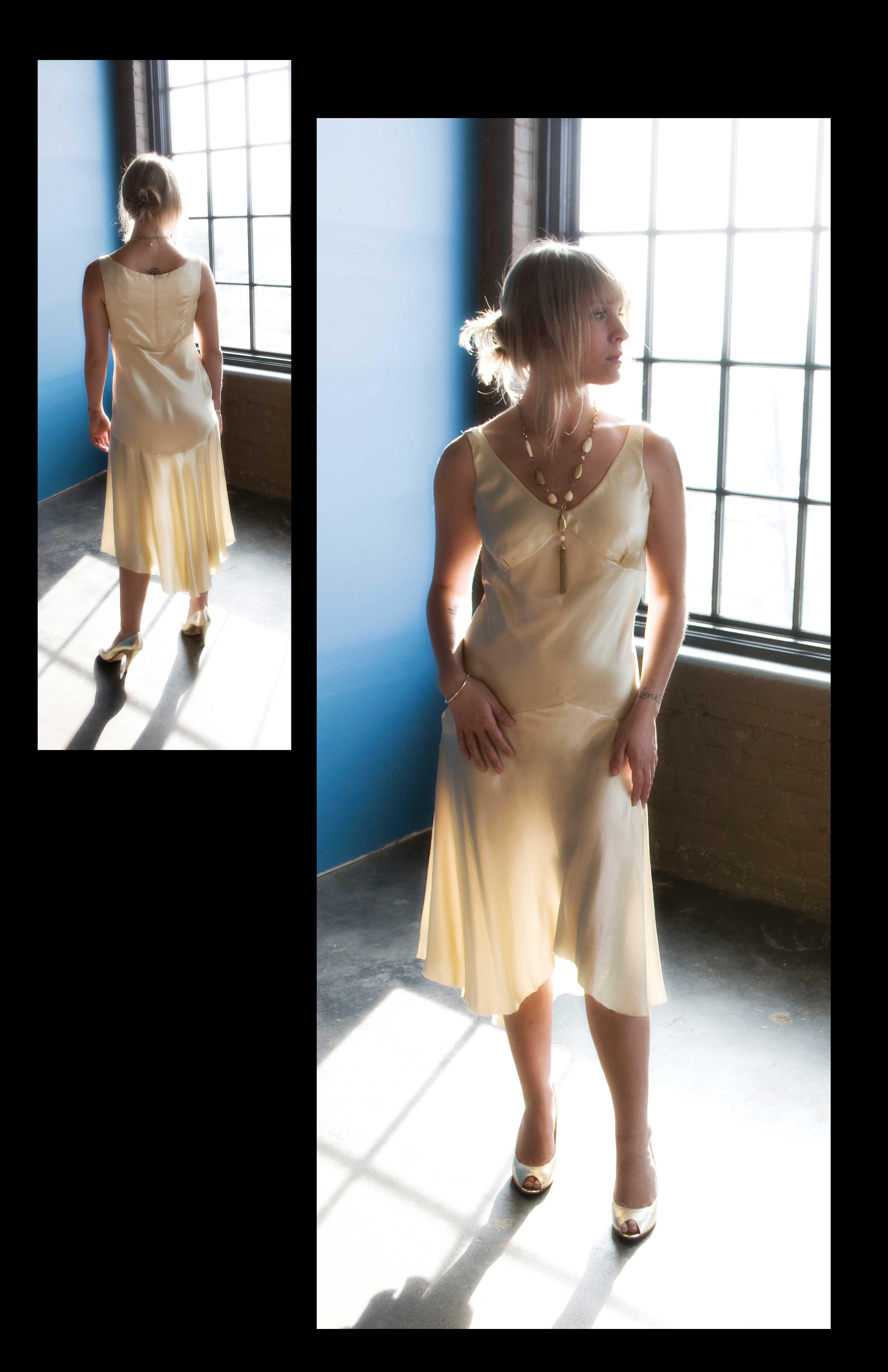 Silk_Sleeveless_Dress_Bias_Skirt
