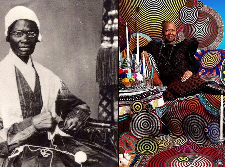 Black Women Knit!